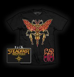 Mens Shirts Waterford MI - Clothing for Men, Steadfast Brand, Palehorse Designs - American Pride Tattoos - 4